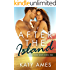 After the Island: Seven Winds, #1 (Seven Winds Series)