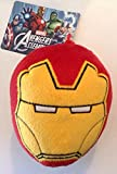 Marvel Avengers Assemble Iron Man Carabiner/Backpack Clip
