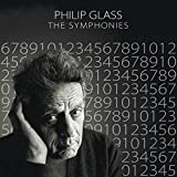 Glass: Symphonies Nos.1-10