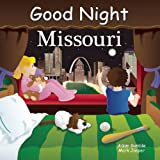 Good Night Missouri (Good Night Our World)
