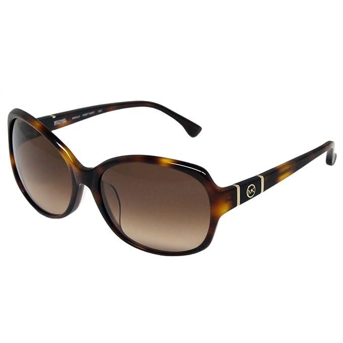 faba342b990f マイケルコース]MICHAEL KORS サングラス M2871SAF 240 ADDISON Sunglasses Ladies レディース べっ甲  [並行