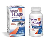 Cheap Systane ICaps  Eye Vitamin & Mineral Supplement, Lutein & Zeaxanthin Formula, 120 Coated Tablets