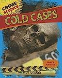 Cold Cases, Matt Anniss, 1433994763