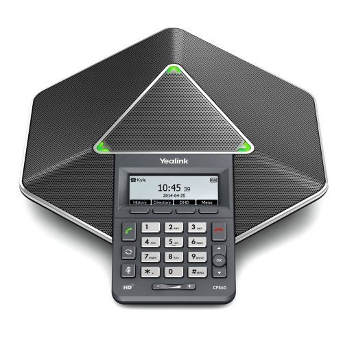 Yealink CP860 VoIP Conference Phone by Yealink