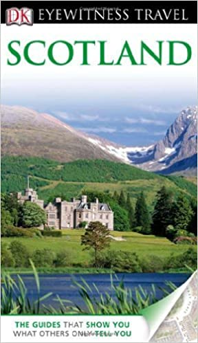 Read online Scotland (Eyewitness Travel Guides) by Alastair Scott (2012-04-01) PDF