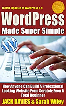 Build a website for free book