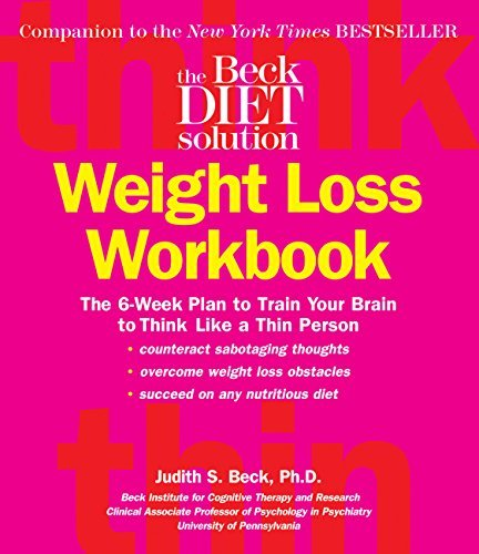 By JUDITH S BECK - BECK DIET WEIGHT LOSS WORKBOOK (1st Edition) (8.2.2007)