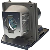 Emazne BL-FU220A Projector Replacement Compatible Lamp With Housing For Optoma HD73 Optoma HD72i Optoma HD6800 Optoma HD72 Acer PD523PD PD525PW PD527D PD527W