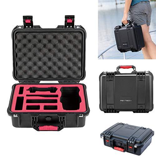 Rucan DJI Mavic 2 Pro/Zoom 防水キャリーケース ハードシェル スーツケース 収納ボックスバッグ