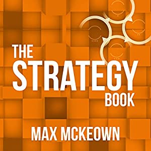 The Strategy Book Audiobook