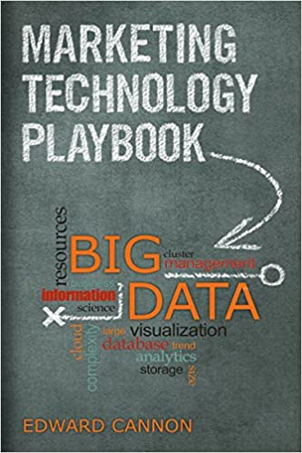 Marketing Technology Playbook: Big Data