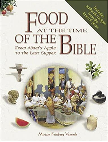 Download Food at the Time of the Bible PDF, azw (Kindle)
