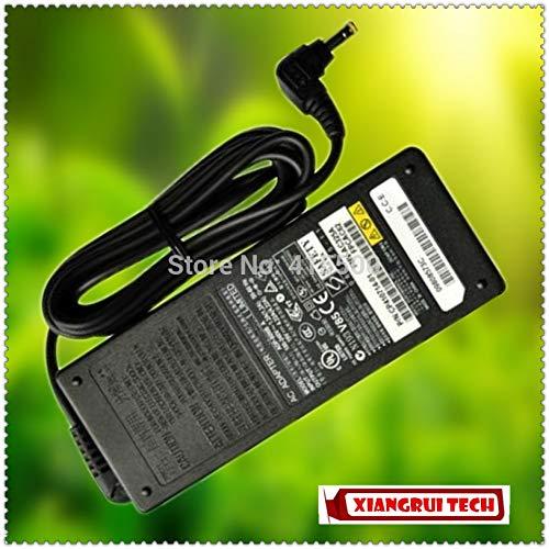 Pukido Genuine Adapter 19V 4.22A 80W For Fujitsu LifeBook E2000, E4000, E6000, E7000, E8000 Series - (Plug Type: EU)