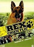 Rex Chien Flic, Saison 5 Partie 1