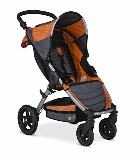 Bob Carriage Stroller - 2