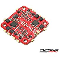 65drones FuriousFPV Fishpepper 5A BB2 48MHz DSHOT600 1-2S 4in1 ESC