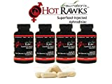 Hot Rawks® Organic Libido Enhancer for Men and Women with Cacao and Maca Natural Sexual Enhancement (4)