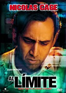 Al límite (Bringing out the D) [Descat.] [DVD]