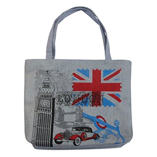 british flag trunk - 3