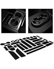 2014-2018 Chevy Silverado and GMC Sierra Cup Holder Liner Kits