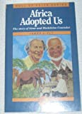 Africa Adopted Us, James L. Fly, 0816307377