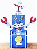 Ai studio robot piggy bank A61