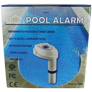 Amazon Com Smartpool Pool Eye Universal Swimming Pool