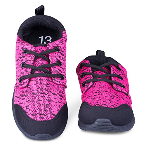 girls sneakers size 1