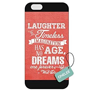 diy case Customized Walt Disney Quotes Case Cover For SamSung Galaxy Note 2 Hard Plastic Black 06