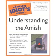 Complete Idiots Guide To The Amish
