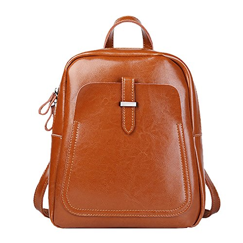 Donna Valin A Marrone Medium Zainetto Borsa qZZtrUH