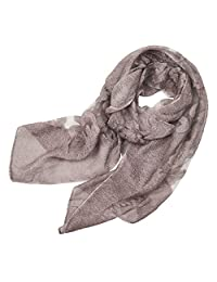 Solid Color Long Scarf Most Stylish Gifts Shawls and Wraps For Women Wedding