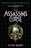 The Assassin's Curse (Blackthorn Key Book 3)