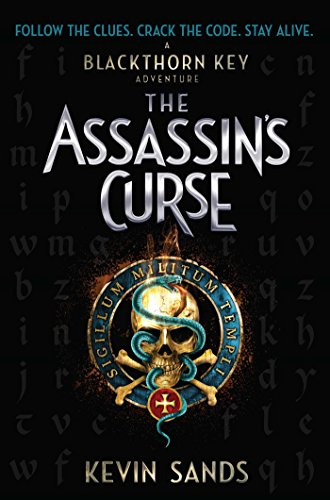 The Assassin's Curse (Blackthorn Key)