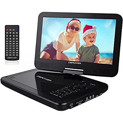 dbpower-105-portable-dvd-player-with