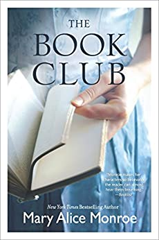 The Book Club by [Monroe, Mary Alice]