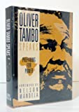 Oliver Tambo Speaks : Preparing for Power, Tambo, Oliver, 0807611948