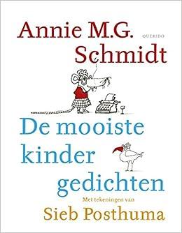 Betere De mooiste kindergedichten: Amazon.co.uk: Annie M.G. Schmidt, Sieb FF-75