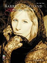 Barbra Streisand - Higher Ground (Songbook)