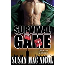 Survival Game (Men of London) (Volume 9)