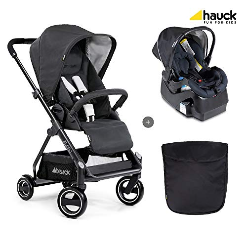 Hauck Shopper SLX Trio