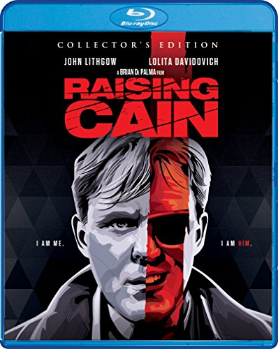 Raising Cain [Collector's Edition] [Blu-ray]