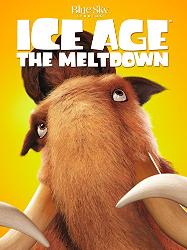 Ice Age: The Meltdown (And Amazons Dvd Swallows)