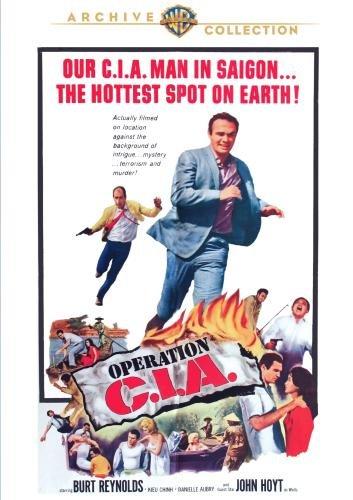 Operation C.I.A.