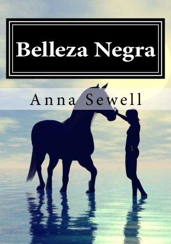 Belleza Negra: Azabache (Spanish Edition)