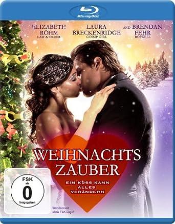 Wondrous Amazon Com A Christmas Kiss Region B Elisabeth Roehm Laura Easy Diy Christmas Decorations Tissureus