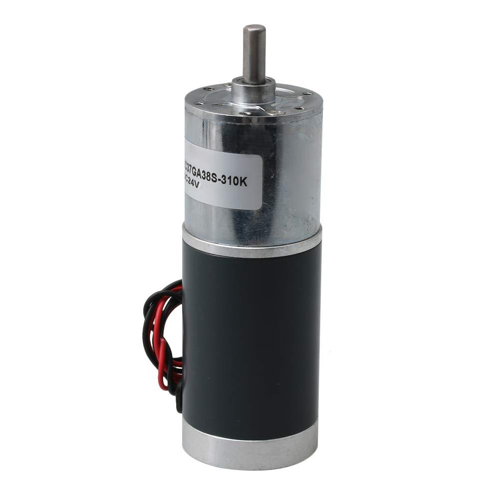 Homeswitch XC37GA38S DC24v Gear Motor Miniature Torque Permanent Magnet Mot 200rpm