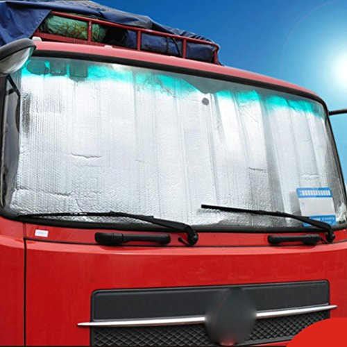 01 Windshield Sun Shade - 9