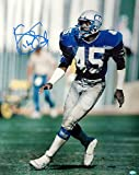 Kenny Easley Signed 16 x 20 Photo Seattle Seahawks - Autographed NFL Football Photos