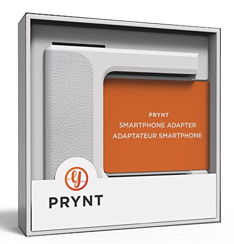 quality design 22b0d 7b3d7 Amazon.com: Prynt, Adapter for use with The Prynt Classic for Apple ...